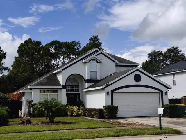 2863 Picadilly Circle, Kissimmee, FL 34747 (MLS #S5010653) :: Key Classic Realty