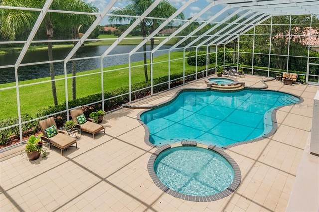 4526 Cheval Boulevard, Lutz, FL 33558 (MLS #T3253732) :: Team Borham at Keller Williams Realty