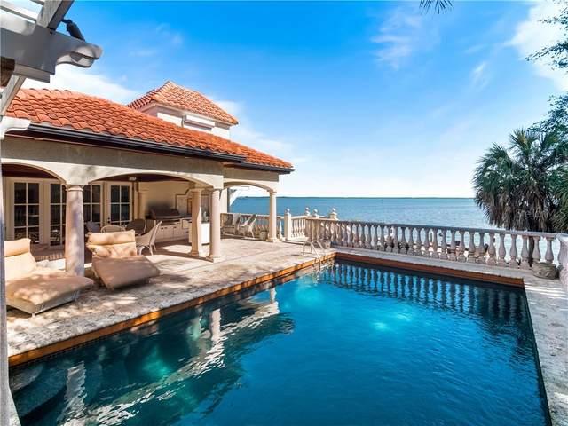 5030 Gulf Of Mexico Drive, Longboat Key, FL 34228 (MLS #T3295599) :: Memory Hopkins Real Estate