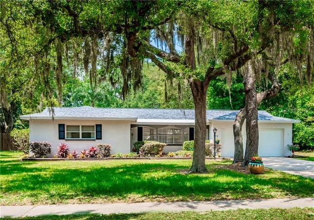 12926 N Rome Avenue, Tampa, FL 33612 (MLS #T3300753) :: Your Florida House Team