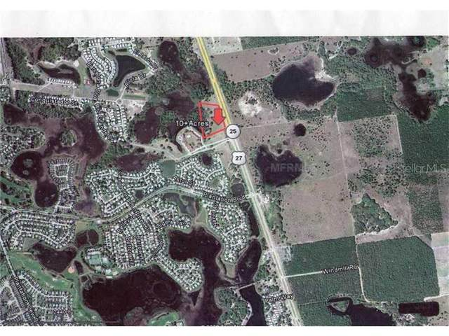 Sr 27, Leesburg, FL 34748 (MLS #U7599394) :: Cartwright Realty