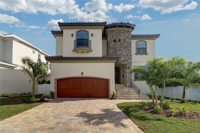 6401 Bayou Grande Boulevard NE, St Petersburg, FL 33702 (MLS #U7837761) :: Gate Arty & the Group - Keller Williams Realty Smart
