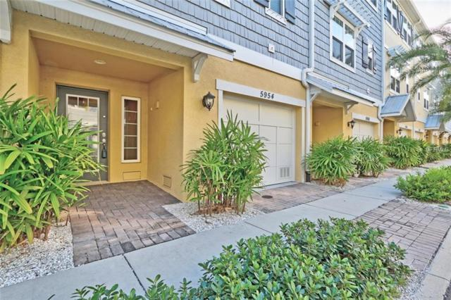5954 Anchorage Way S, St Petersburg, FL 33712 (MLS #U7839972) :: Griffin Group