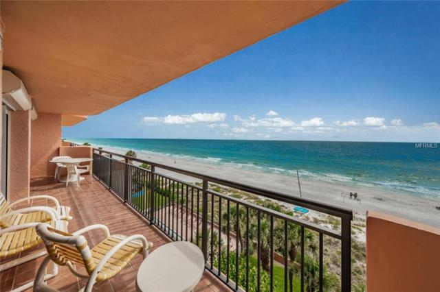 19222 Gulf Boulevard #602, Indian Shores, FL 33785 (MLS #U8011096) :: Mark and Joni Coulter | Better Homes and Gardens