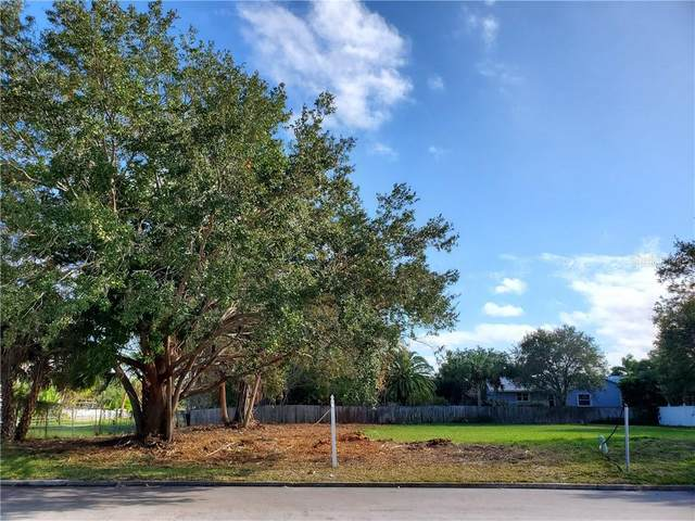 Skimmer Point Drive S, Gulfport, FL 33707 (MLS #U8050390) :: Baird Realty Group