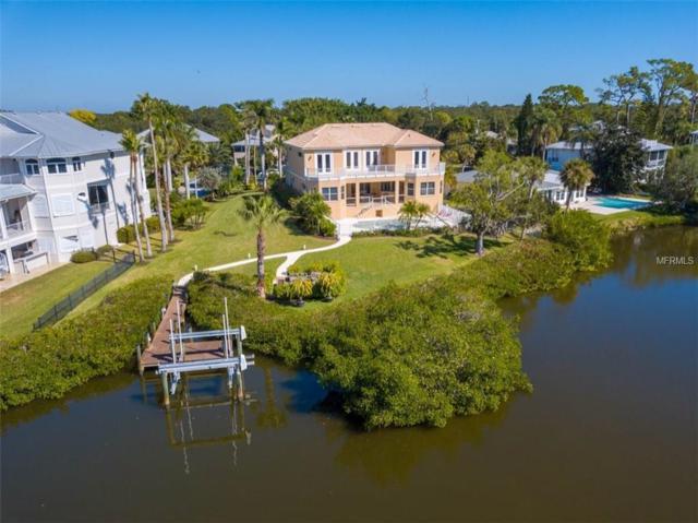 145 Shoreland Drive, Osprey, FL 34229 (MLS #A4206098) :: Medway Realty