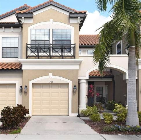 4964 Oarsman Court, Sarasota, FL 34243 (MLS #A4460937) :: McConnell and Associates