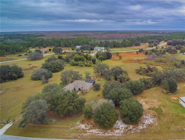 Lot 87 Ocilla Loop, Clermont, FL 34714 (MLS #O5480342) :: The Duncan Duo Team