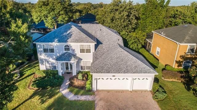 890 Arbormoor Place, Lake Mary, FL 32746 (MLS #O5880661) :: Everlane Realty