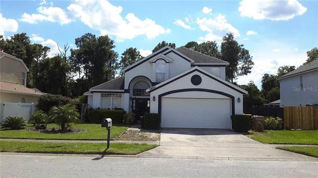2863 Picadilly Circle, Kissimmee, FL 34747 (MLS #S5010653) :: Cartwright Realty