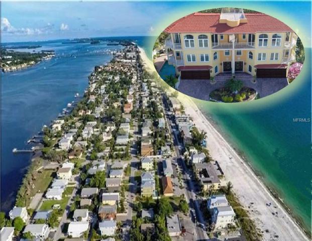103 N 26TH A, Bradenton Beach, FL 34217 (MLS #U7846751) :: The Duncan Duo Team