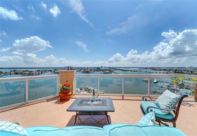 521 Mandalay Avenue #1409, Clearwater Beach, FL 33767 (MLS #U8004990) :: KELLER WILLIAMS CLASSIC VI