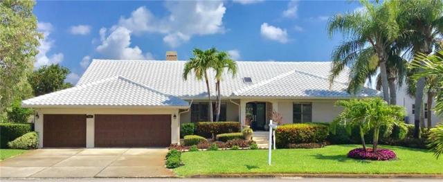 137 11TH Street E, Tierra Verde, FL 33715 (MLS #U8022594) :: Griffin Group
