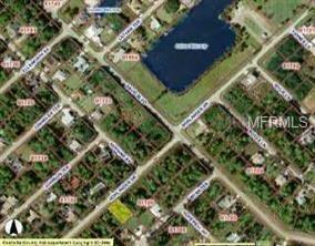 5286 Norlander Drive, Port Charlotte, FL 33981 (MLS #A4204105) :: The BRC Group, LLC