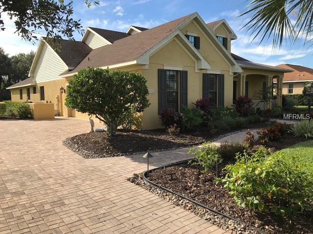 15918 29TH Street E, Parrish, FL 34219 (MLS #A4204623) :: Medway Realty