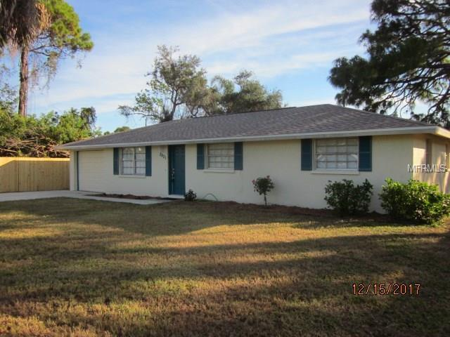 2921 Sunset Beach Drive, Venice, FL 34293 (MLS #A4204653) :: Medway Realty