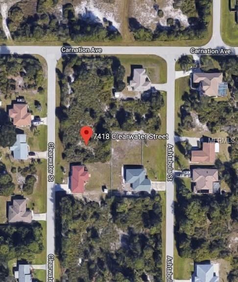 7418 Clearwater Street, Englewood, FL 34224 (MLS #A4204778) :: The Price Group