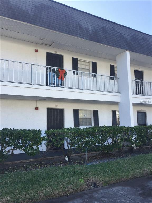 202 47TH AVENUE Drive W #132, Bradenton, FL 34207 (MLS #A4205321) :: Medway Realty