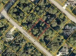 Parasol Lane, North Port, FL 34286 (MLS #A4206295) :: Griffin Group