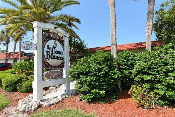 6154 Midnight Pass Road Villa1, Sarasota, FL 34242 (MLS #A4206735) :: Zarghami Group