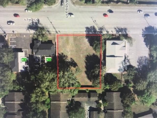3406 17TH Street, Sarasota, FL 34235 (MLS #A4206942) :: Medway Realty