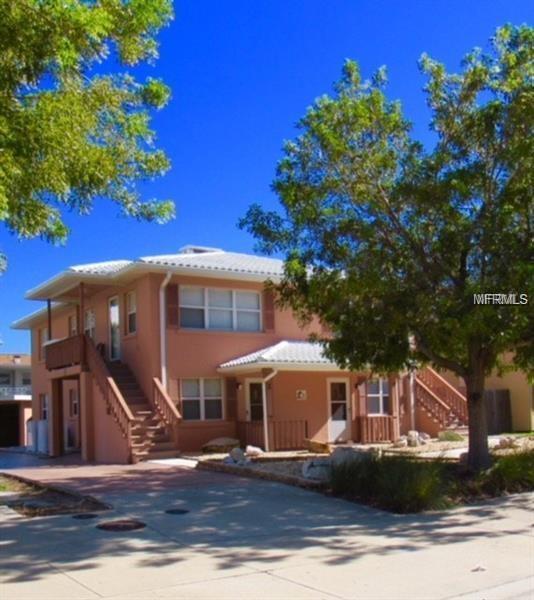 161 Golden Gate Point, Sarasota, FL 34236 (MLS #A4206985) :: The Duncan Duo Team