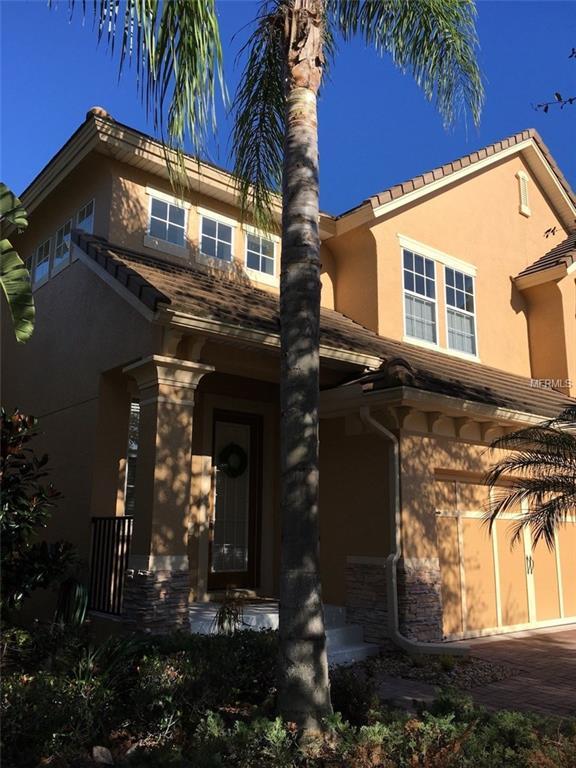 8168 Villa Grande Court, Sarasota, FL 34243 (MLS #A4207188) :: The Duncan Duo Team