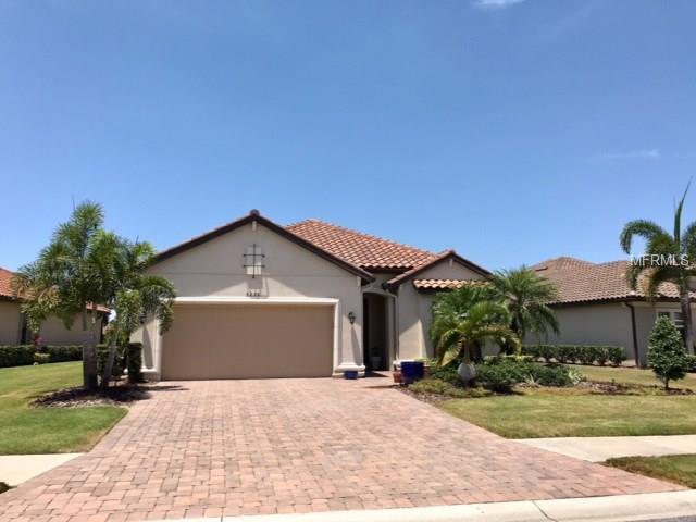 5230 Castello Lane, Bradenton, FL 34211 (MLS #A4207331) :: Medway Realty