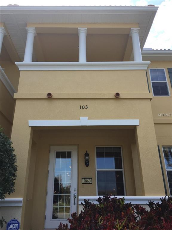 3860 82ND AVENUE Circle E #103, Sarasota, FL 34243 (MLS #A4207698) :: Zarghami Group