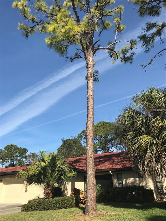7851 Timberwood Circle #103, Sarasota, FL 34238 (MLS #A4208212) :: The Duncan Duo Team