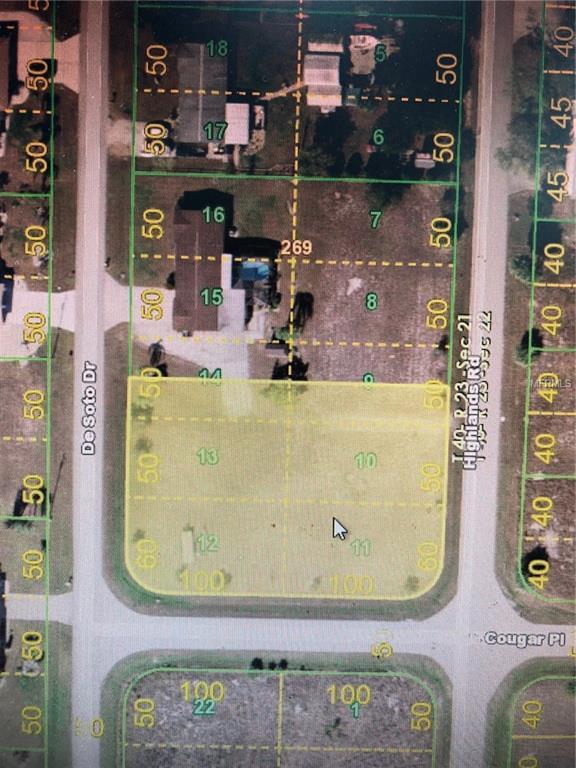 27000 Cougar Place, Punta Gorda, FL 33983 (MLS #A4208317) :: The Duncan Duo Team