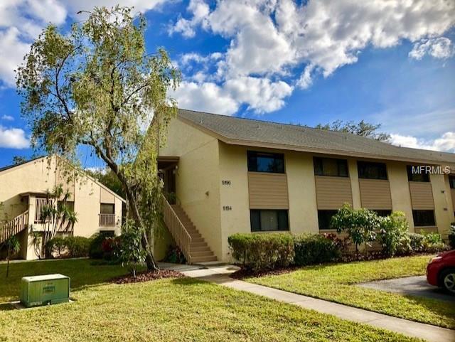 5196 Harpers Croft #28, Sarasota, FL 34235 (MLS #A4209129) :: Medway Realty