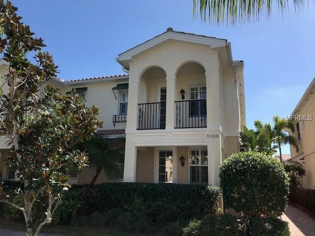 5368 Davini Street, Sarasota, FL 34238 (MLS #A4210356) :: Medway Realty