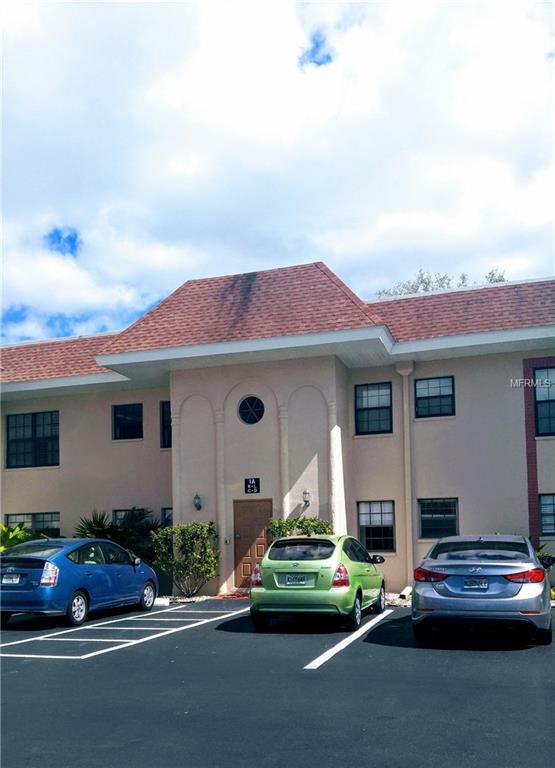 2727 75TH Street W 1AD, Bradenton, FL 34209 (MLS #A4211245) :: NewHomePrograms.com LLC