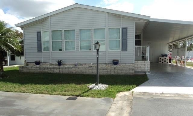 5316 53RD Avenue E X1, Bradenton, FL 34203 (MLS #A4211501) :: TeamWorks WorldWide