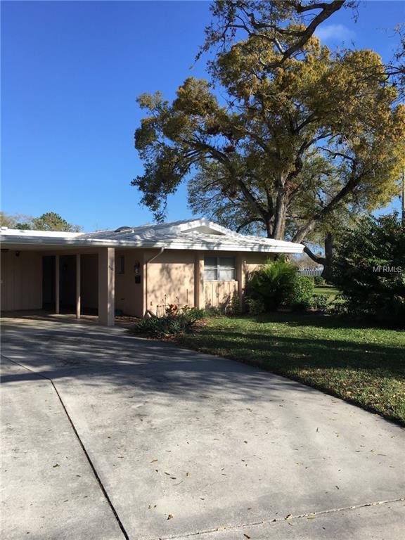 3100 Village Green Dr #1124, Sarasota, FL 34239 (MLS #A4212044) :: Griffin Group