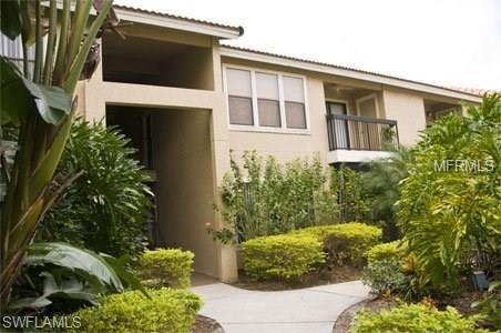 4013 Crockers Lake Boulevard #17, Sarasota, FL 34238 (MLS #A4212128) :: Medway Realty