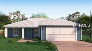 27439 Aloha Drive, Punta Gorda, FL 33955 (MLS #A4213675) :: White Sands Realty Group