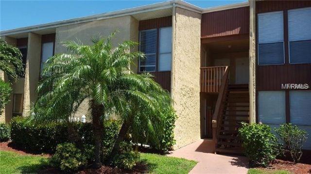 3461 Clark Road #259, Sarasota, FL 34231 (MLS #A4213929) :: Medway Realty