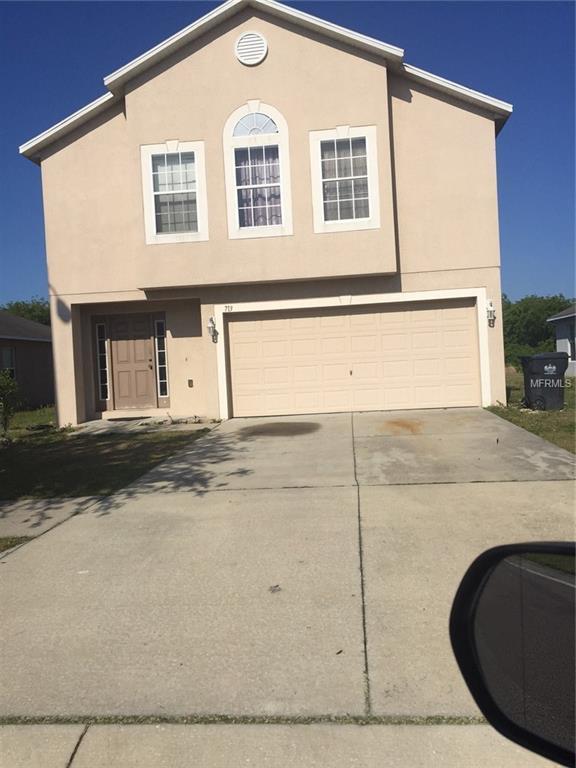 713 Brenton Leaf Drive, Ruskin, FL 33570 (MLS #A4215317) :: EXIT King Realty