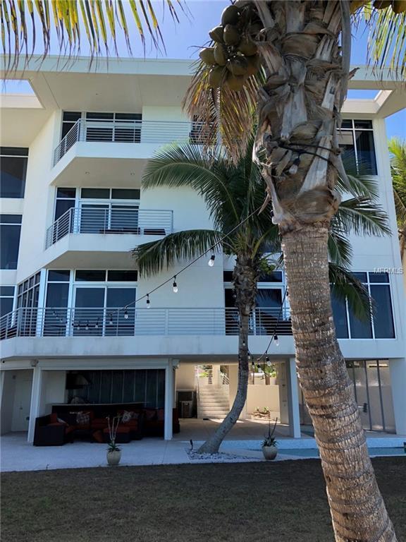 150 Givens Street, Sarasota, FL 34242 (MLS #A4400989) :: Zarghami Group