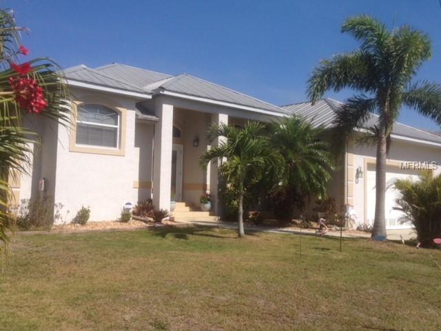 18614 Kerrville Circle, Port Charlotte, FL 33948 (MLS #A4401022) :: Medway Realty