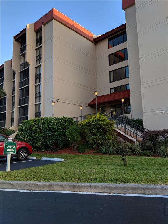 21405 Olean Boulevard #527, Port Charlotte, FL 33952 (MLS #A4401156) :: The Duncan Duo Team