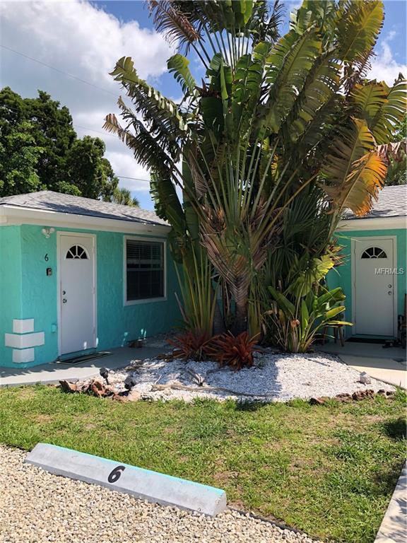 571 Saint Judes Drive #6, Longboat Key, FL 34228 (MLS #A4401829) :: The Duncan Duo Team