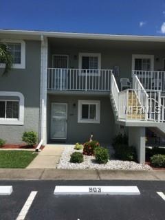 3310 Loveland Boulevard #907, Port Charlotte, FL 33980 (MLS #A4402636) :: Lovitch Realty Group, LLC