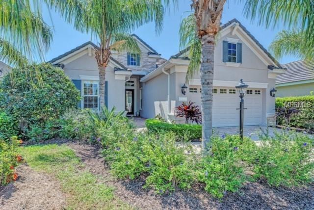 11728 Strandhill Court, Lakewood Ranch, FL 34202 (MLS #A4403119) :: The Duncan Duo Team