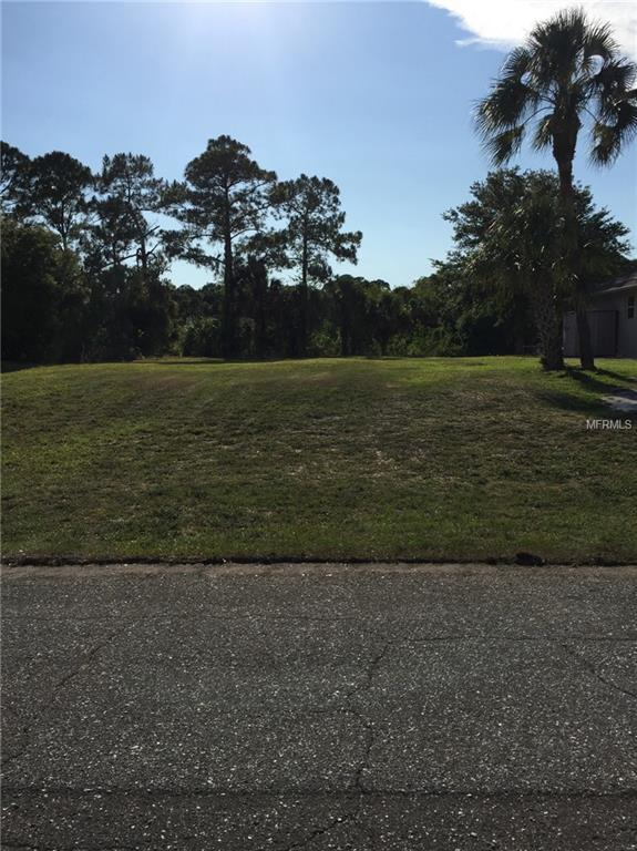 1367 Clearview Drive, Port Charlotte, FL 33953 (MLS #A4403284) :: The Price Group