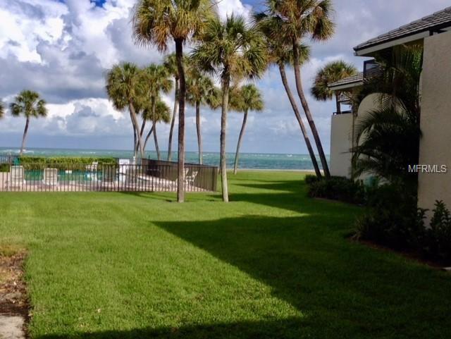 4660 Ocean Boulevard Q1, Sarasota, FL 34242 (MLS #A4403406) :: The Duncan Duo Team
