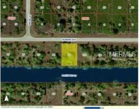 14287 Howard, Port Charlotte, FL 33953 (MLS #A4403409) :: Griffin Group