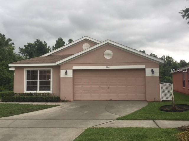 184 Sandy Ridge Drive, Davenport, FL 33896 (MLS #A4403974) :: Delgado Home Team at Keller Williams